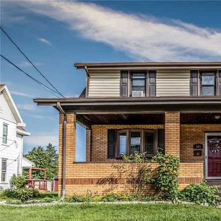Rent this 3 bed house on E Spring St in Zelienople, PA