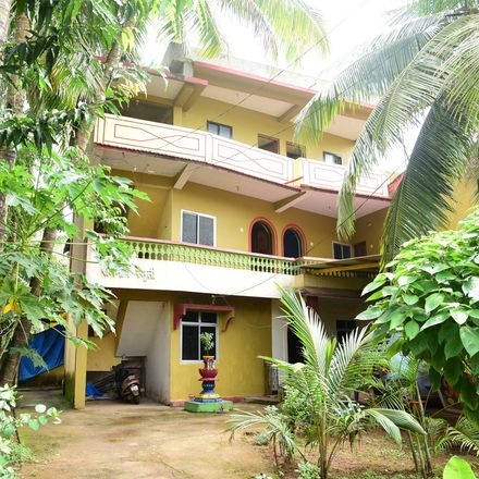 Rent this 2 bed apartment on Cunchelim in Vaddy Siolim, GOA