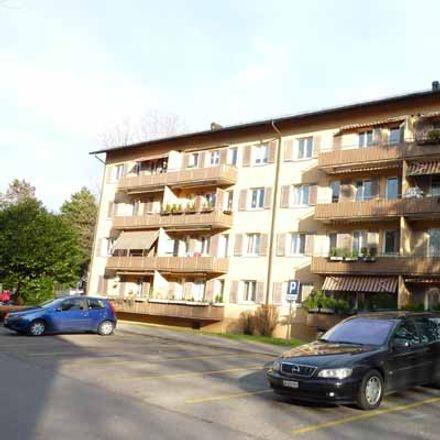 Rent this 3 bed apartment on Badenerstrasse 31 in 8953 Dietikon, Switzerland