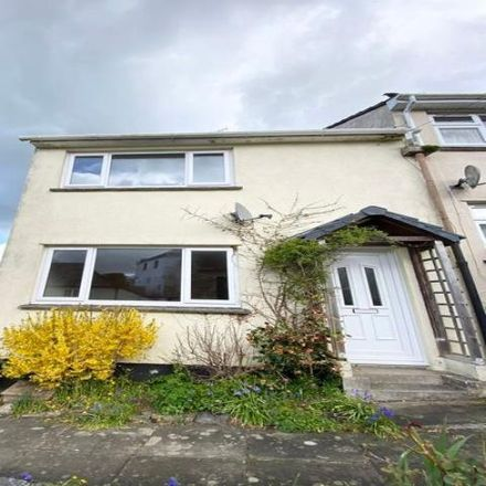 Rent this 2 bed house on Galpin Street in Modbury PL21 0QB, United Kingdom
