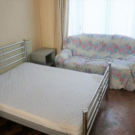 Rent this 1 bed apartment on Caerphilly Road in Cardiff CF, United Kingdom