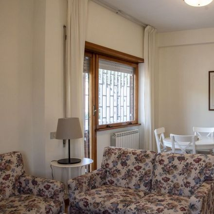 Rent this 2 bed apartment on Via Ildebrando Vivanti in 00128 Rome RM, Italy