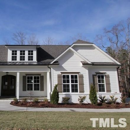 Rent this 5 bed house on Orchard St in Raleigh, NC