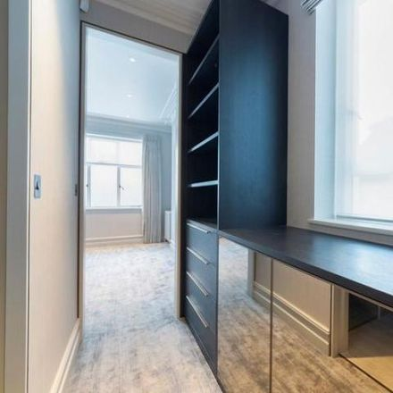 Rent this 1 bed apartment on Vivien Leigh in Eaton Square, London SW1W 9BG