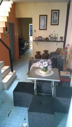 Rent this 1 bed duplex on Rua JÁguaretama in Aldeota, Fortaleza - CE