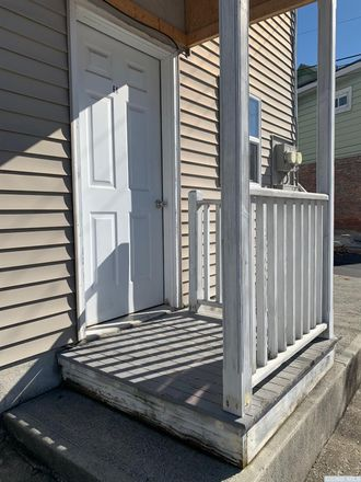 Rent this 1 bed apartment on Frederick St in Hudson, NY