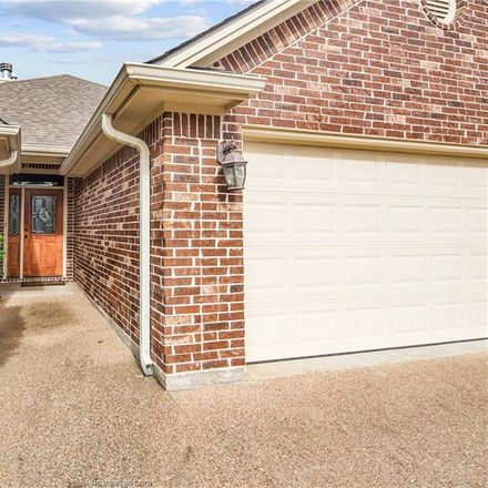 Rent this 3 bed house on 3901 Faimes Court in College Station, TX 77845