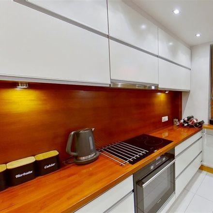 Rent this 3 bed apartment on Armii Krajowej 29A in 15-661 Białystok, Poland