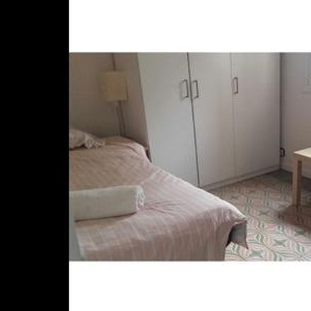 Rent this 1 bed room on Barcelona in el Poblenou, CATALONIA