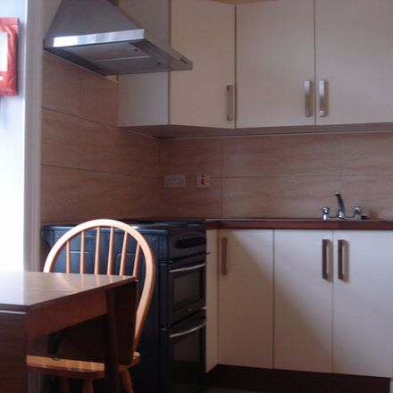 Rent this 1 bed apartment on 116 Drumcondra Road Lower in Drumcondra, Dublin