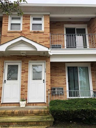 Rent this 1 bed apartment on N Annapolis Ave in Atlantic City, NJ