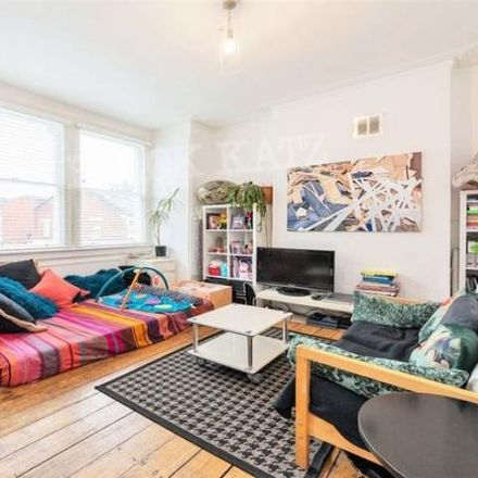 Rent this 2 bed apartment on Chapter Road in London NW2 5LY, United Kingdom
