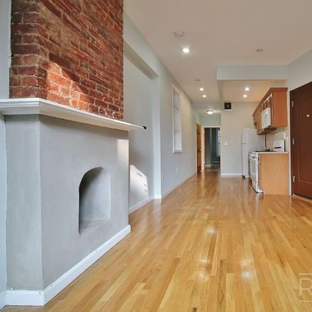 Rent this 1 bed apartment on 479 Hicks Street in New York, NY 11231