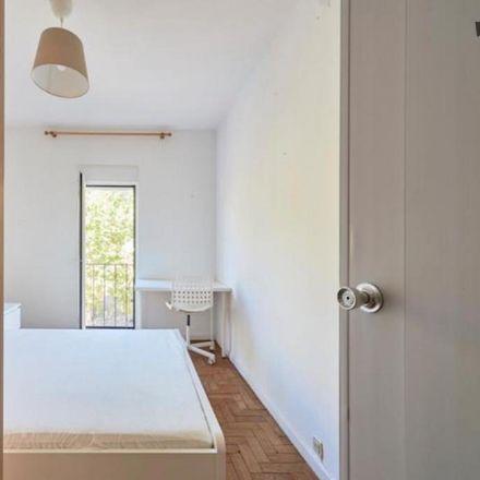 Rent this 3 bed room on Praça Cottinelli Telmo in Santa Maria de Olivais, Portugal