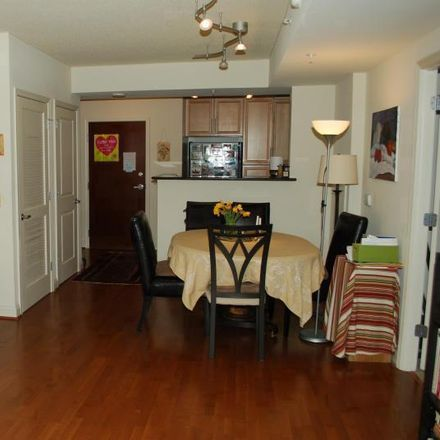Rent this 2 bed apartment on The Mercer Condominium in 11760 Sunrise Valley Drive, Reston