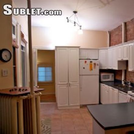 Rent this 2 bed apartment on Petit Portugal in 3778 Avenue Laval, Montreal