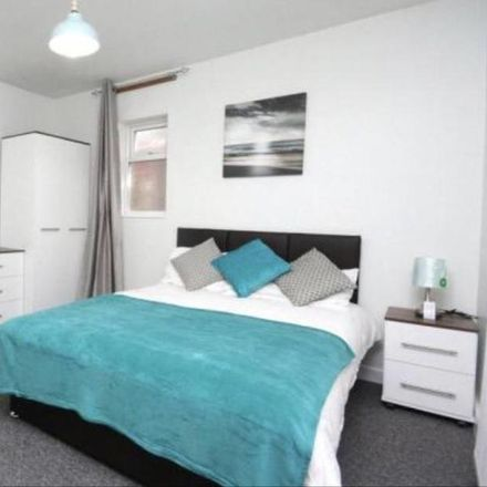 Rent this 1 bed room on 23 Greenfield Street in Wollaton NG7 2JN, United Kingdom