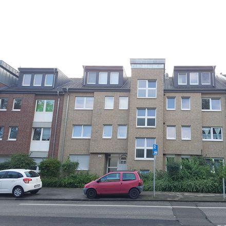 Rent this 2 bed apartment on Brunnenstraße 287 in 41069 Mönchengladbach, Germany