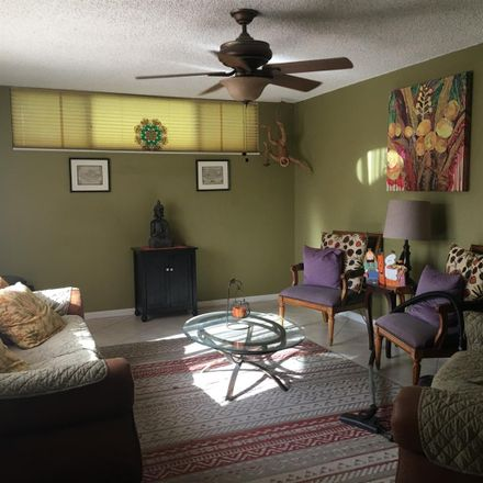 Rent this 1 bed room on Florida Atlantic University - Boca Raton Campus in 777 Glades Road, Boca Raton