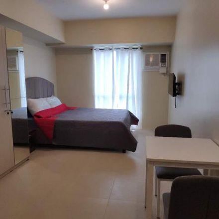 Rent this 0 bed condo on Jose Ma Del Mar Avenue in Cebu City, 6666 Cebu