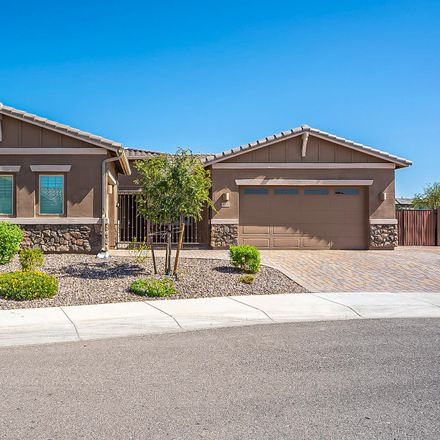 Rent this 5 bed house on 3231 South Huachuca Way in Chandler, AZ 85286