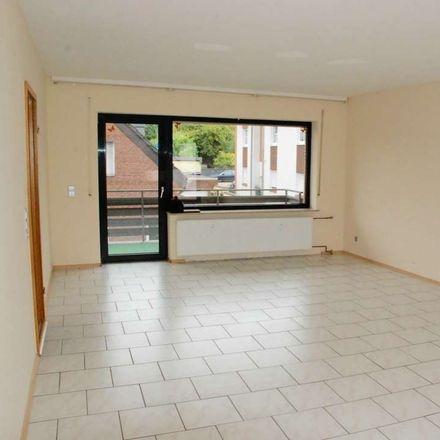 Rent this 2 bed apartment on Erftstadt in North Rhine-Westphalia, Germany
