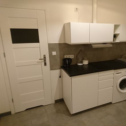 Rent this 1 bed apartment on Stradomska 5a in 31-068 Krakow, Poland