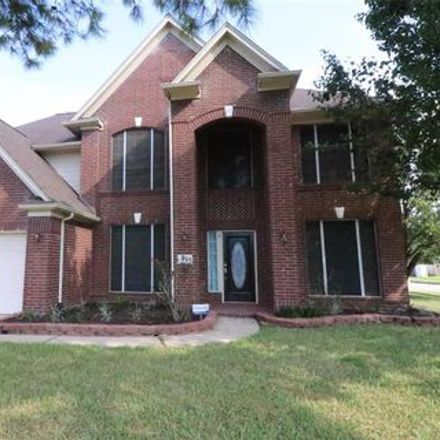 Rent this 4 bed apartment on Red Wolf Lane in Satsuma, TX 77064