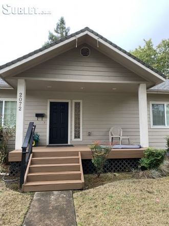 Rent this 4 bed house on 1383 East 21st Avenue in Eugene, OR 97403