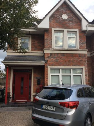 Rent this 1 bed house on Laraghcon in County Dublin, Ireland