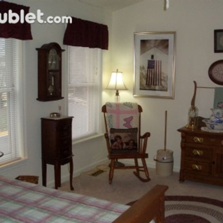 Rent this 1 bed townhouse on 20809 Sandstone Square in Cascades, VA 20165
