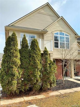 Rent this 2 bed condo on 4062 Elizabeth Avenue in Canton, MI 48188
