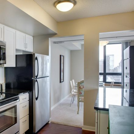 Rent this 2 bed apartment on 484 East 8th Street in Saint Paul, MN 55101