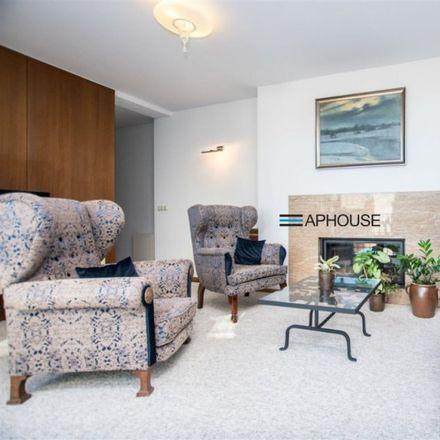 Rent this 5 bed apartment on Marszałka Józefa Piłsudskiego 25 in 31-110 Krakow, Poland