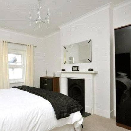 Rent this 5 bed apartment on Belsize Square in London NW3 4EY, United Kingdom