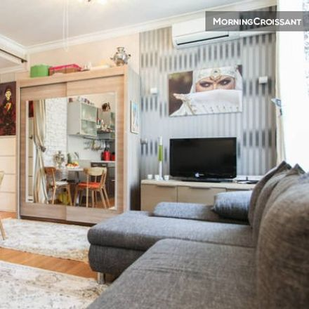 Rent this 2 bed apartment on 10 Rue Meyerbeer in 06000 Nice, France