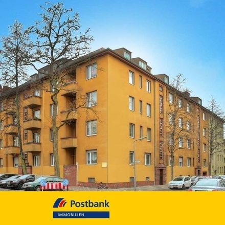Rent this 2 bed apartment on Graf-Haeseler-Straße 25 in 13403 Berlin, Germany