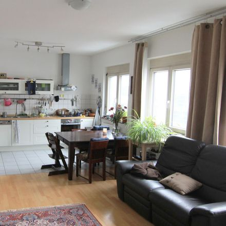 Rent this 5 bed apartment on Oberlandesgericht Stuttgart in Olgastraße 2, 70182 Stuttgart