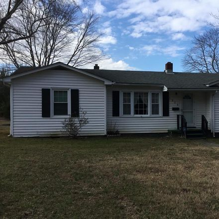 Rent this 3 bed apartment on 1208 Cedar Grove Rd in Alton, VA