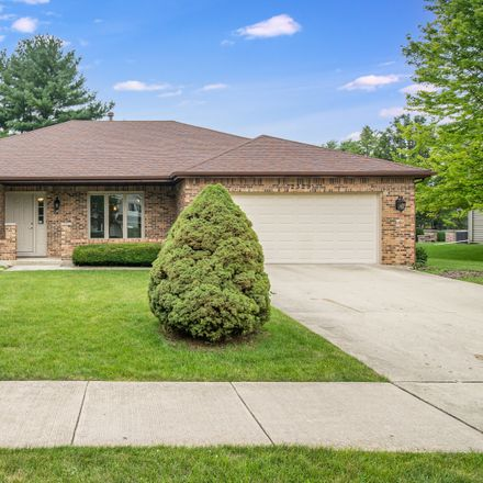 Rent this 3 bed house on 2329 Flambeau Drive in Naperville, IL 60564