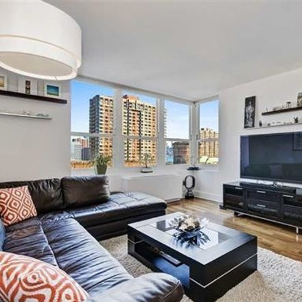 Rent this 1 bed condo on Morgan St in Jersey City, NJ