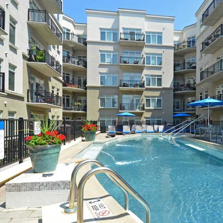 Rent this 1 bed apartment on 1032 Jefferson Street in Hoboken, NJ 07030