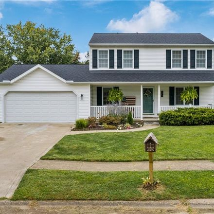 Rent this 3 bed house on Trafalgar St SW in Canton, OH