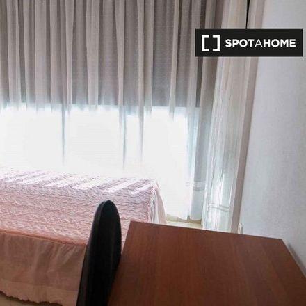Rent this 4 bed apartment on Avinguda del Primat Reig in 101, 46020 Valencia