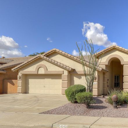 Rent this 3 bed house on 4550 East Ramuda Drive in Phoenix, AZ 85050