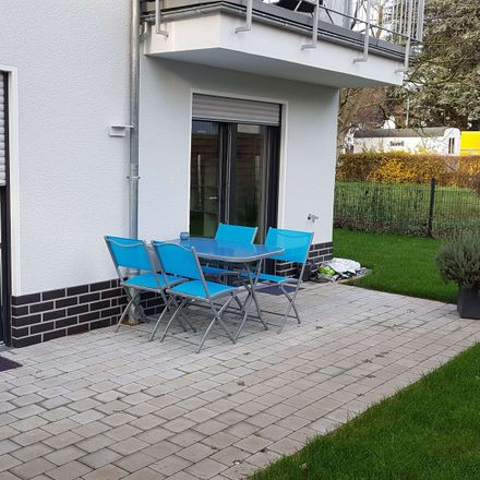 Rent this 2 bed apartment on Schillerstraße 80 in 59755 Neheim, Germany