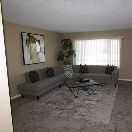 Rent this 1 bed townhouse on 3431 Park Boulevard in San Diego, CA 92103