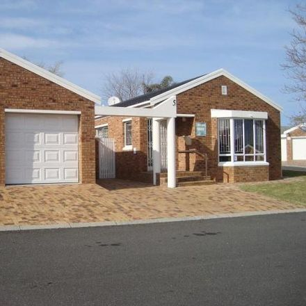 Rent this 3 bed townhouse on Van Tonder Street in Brackenfell, Western Cape