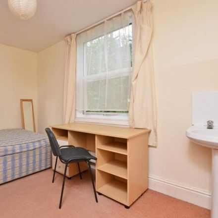 Rent this 4 bed apartment on 97 St David's Hill in Exeter EX4 4BE, United Kingdom