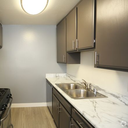 Rent this 2 bed apartment on Calvert Street in Los Angeles, CA 91411